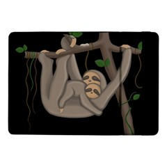 Cute Sloth Samsung Galaxy Tab Pro 10 1  Flip Case