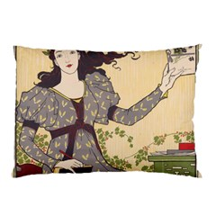 Vintage 1395178 1280 Pillow Case (two Sides)