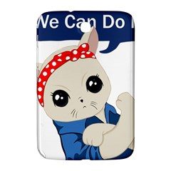Feminist Cat Samsung Galaxy Note 8 0 N5100 Hardshell Case