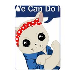 Feminist Cat Apple Ipad Pro 10 5   Hardshell Case