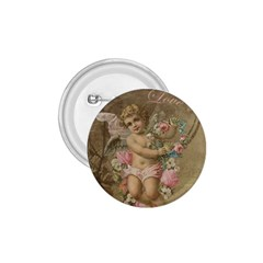 Cupid   Vintage 1 75  Buttons