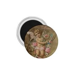Cupid   Vintage 1 75  Magnets