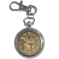 Cupid   Vintage Key Chain Watches