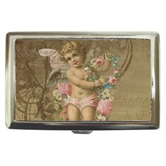 Cupid   Vintage Cigarette Money Cases