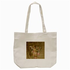Cupid   Vintage Tote Bag (cream)