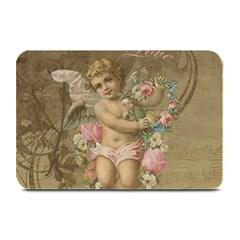 Cupid   Vintage Plate Mats