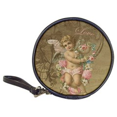 Cupid   Vintage Classic 20 Cd Wallets