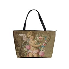 Cupid   Vintage Shoulder Handbags