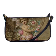Cupid   Vintage Shoulder Clutch Bags