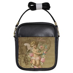 Cupid   Vintage Girls Sling Bags