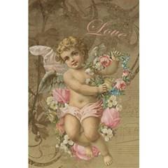 Cupid   Vintage 5 5  X 8 5  Notebooks