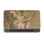Cupid - Vintage Memory Card Reader with CF Front