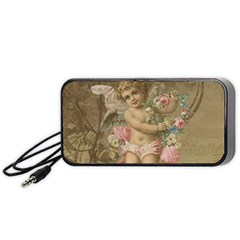 Cupid   Vintage Portable Speaker