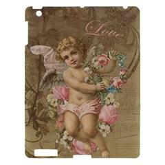Cupid   Vintage Apple Ipad 3/4 Hardshell Case