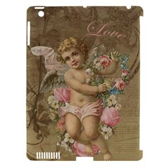 Cupid   Vintage Apple Ipad 3/4 Hardshell Case (compatible With Smart Cover)