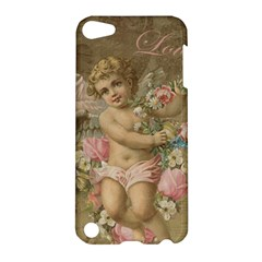 Cupid   Vintage Apple Ipod Touch 5 Hardshell Case