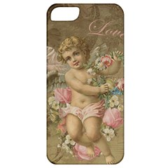 Cupid   Vintage Apple Iphone 5 Classic Hardshell Case
