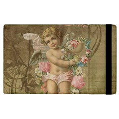 Cupid   Vintage Apple Ipad 3/4 Flip Case
