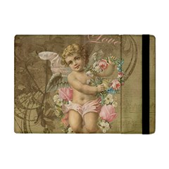 Cupid   Vintage Apple Ipad Mini Flip Case