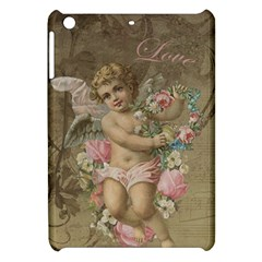 Cupid   Vintage Apple Ipad Mini Hardshell Case