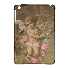 Cupid   Vintage Apple Ipad Mini Hardshell Case (compatible With Smart Cover)