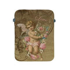 Cupid   Vintage Apple Ipad 2/3/4 Protective Soft Cases