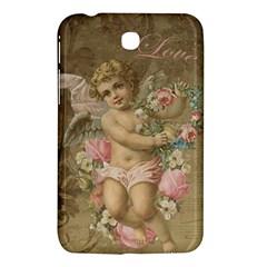 Cupid   Vintage Samsung Galaxy Tab 3 (7 ) P3200 Hardshell Case