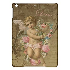 Cupid   Vintage Ipad Air Hardshell Cases