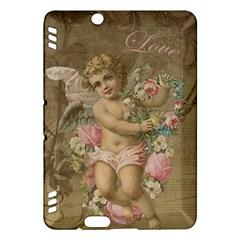 Cupid   Vintage Kindle Fire Hdx Hardshell Case