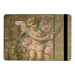 Cupid   Vintage Samsung Galaxy Tab Pro 10 1  Flip Case