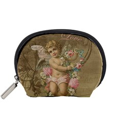 Cupid   Vintage Accessory Pouches (small)