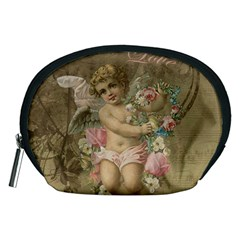 Cupid   Vintage Accessory Pouches (medium)