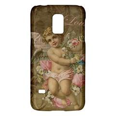 Cupid   Vintage Galaxy S5 Mini