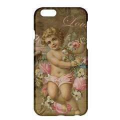 Cupid   Vintage Apple Iphone 6 Plus/6s Plus Hardshell Case