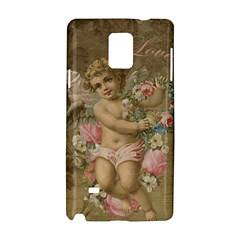 Cupid   Vintage Samsung Galaxy Note 4 Hardshell Case