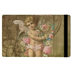 Cupid   Vintage Apple Ipad Pro 12 9   Flip Case