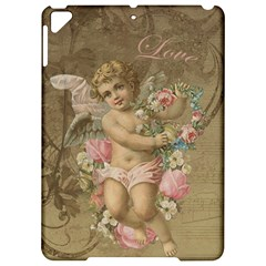 Cupid   Vintage Apple Ipad Pro 9 7   Hardshell Case