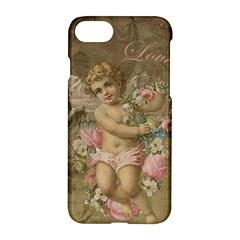 Cupid   Vintage Apple Iphone 8 Hardshell Case