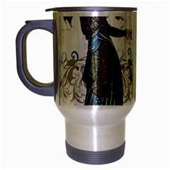 Vintage 1409215 1920 Travel Mug (silver Gray)