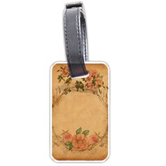 Background 1365750 1920 Luggage Tags (two Sides)