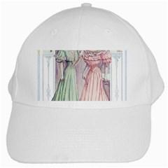Vintage 1331476 1920 White Cap