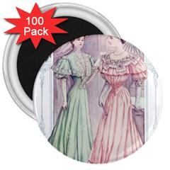 Vintage 1331476 1920 3  Magnets (100 Pack)