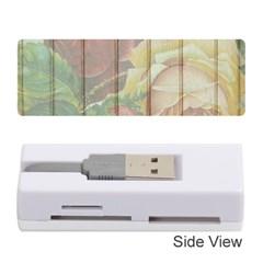 Vintage 1229053 1920 Memory Card Reader (stick)