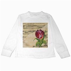 Tulip 1229027 1920 Kids Long Sleeve T Shirts