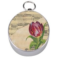 Tulip 1229027 1920 Silver Compasses
