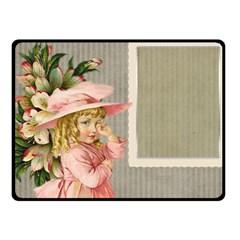Background 1229025 1920 Fleece Blanket (small)