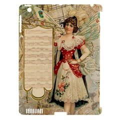 Fairy 1229010 1280 Apple Ipad 3/4 Hardshell Case (compatible With Smart Cover)