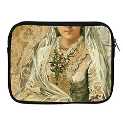 Vintage 1229015 1920 Apple Ipad 2/3/4 Zipper Cases
