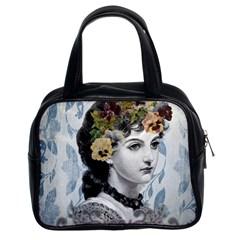 Vintage 1229006 1920 Classic Handbags (2 Sides)