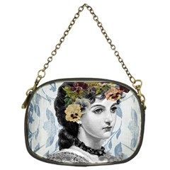 Vintage 1229006 1920 Chain Purses (two Sides)